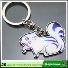 Cheap Quality Wholesale Carton Shape Keychain