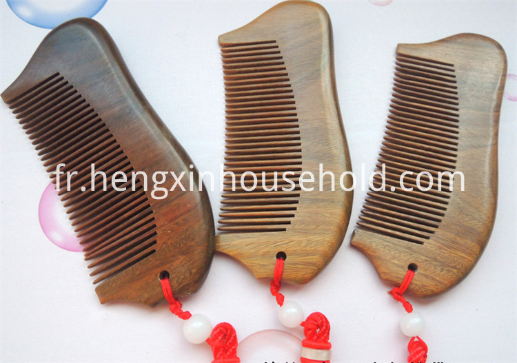 wholesale wood comb