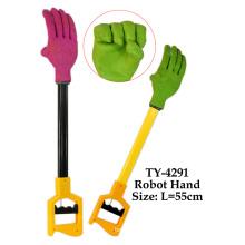 Heißes lustiges Roboter-Handspielzeug