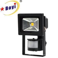 Luz recargable del trabajo del sensor LED de alta potencia 20W