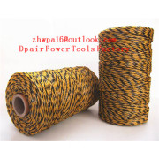 Electric fence poly rope Electric fence poly Wire