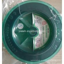 fio de resistência do molibdênio do diâmetro 0.18mm de guangming