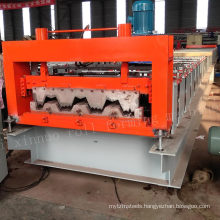 Aluminium perforated ceiling grid cold panel angle sheet roll forming machine for metal ceiling tiles