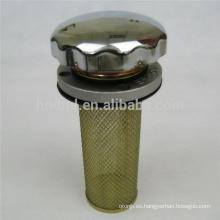 EF6-80 Caja de cambios de filtro de ventilación de aire