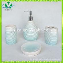 2014 neue Ankunft dekorativer Toilettenbürstenhalter