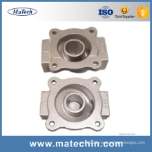 CAD Drawings Customized Precision Stainless Steel Investment Casting Parts