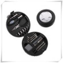 2015 Best-Selling Hand Car Repair Tool Kit Mutifuctional Tyre Repair Kit Emergency Tool Set in Wheel Type for Promotion Hw04009