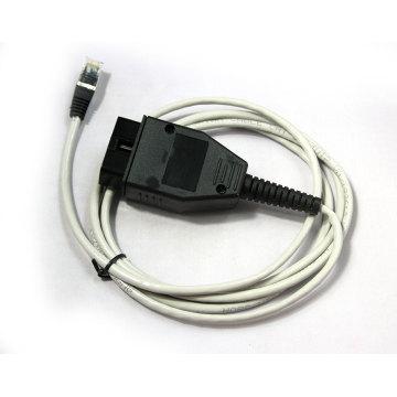 ENET Ethernet a OBD Cable OBD2 escáner de diagnóstico para BMW