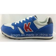 Zapatillas deportivas clásicas con suela EVA