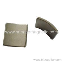 Arc Ndfeb Magnets For Magnetic Rotator