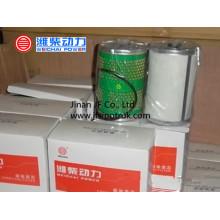 612600081334 614080739 614080740 Weichai Shacman Fuel Filter