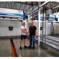 Prix du système de lavage de voiture Leisuwash Leibao 360