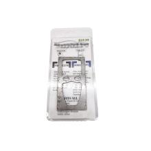 Paquet de clapet en plastique pour outils de blister transparent personnalisé