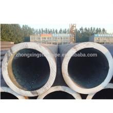 ST52 carbone doux A106 B A106 Cand alliage P11 P22 épais fortifiée tuyaux sans soudure en acier