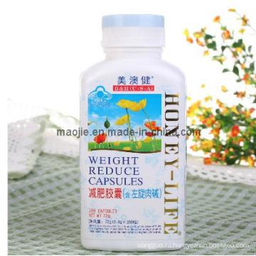 Мед жизни вес уменьшить капсулы, потеря веса продукта