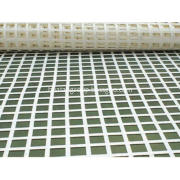 Plastic Net Geogrid False Roof For Coal Mine