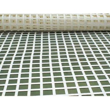 Plast Net Geogrid False Roof For Coal Mine