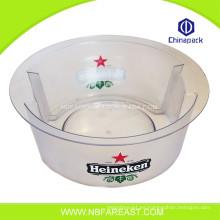 Cubo de hielo personalizado de alta calidad al por mayor