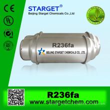 GAZ RÉFRIGÉRANT à haute pureté R236fa avec bon prix