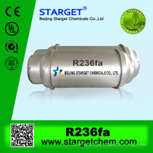 High purity REFRIGERANT GAS R236fa with good price