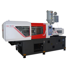 Plastic mini injection molding machine