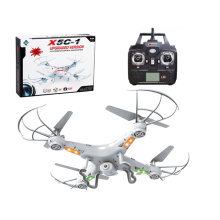 R/C Drone Toys 4CH RC Quadcopter with Camera (H9563008)