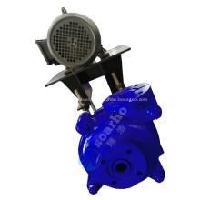 SMAH25-B Mining Slurry Pump