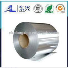 Rouleau de feuille d'aluminium