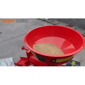 DAWN AGRO Kombinierte kleine Reiskornfräsmaschine