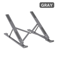 Stand Laptops Aluminum Notebook Stand Cooling Pad