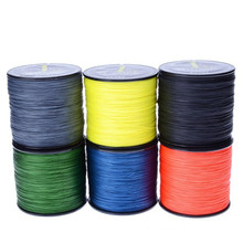 Super Strong Braided Fishing Line