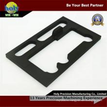 CNC Machining Aluminum Frame with Aluminium Oxide