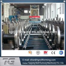 Walzenformmaschine Kabeltrommel Walze Formmaschine Dachziegel Walze Formmaschine