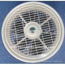Вентилятор лифта, вентилятор вентиляции подъема