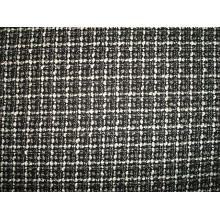Tissu en laine