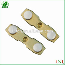 Electrical Contacts and Contact Materials welding contacts