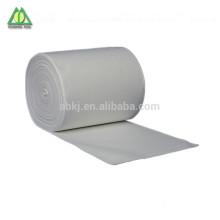 Aguja perforada paño de filtro de fieltro para bolsa de filtro de polvo
