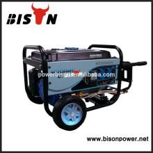 BISON(CHINA) 60hz 7hp gasoline generator comax