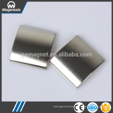 Different styles promotion personalized strong force ndfeb flexible magnet