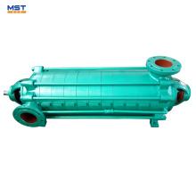 Pompe centrifuge multicellulaire horizontale