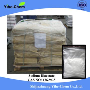 Food preservative Sodium Diacetate CAS No 126-96-5