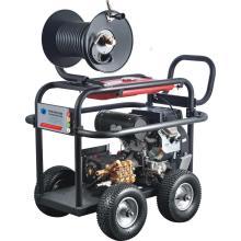 Mobile Gasoline High Pressure Washers