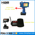 Continuous Handheld Inkjet Printer Marking Systems
