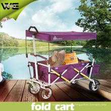 Chariots à bagages pliables avec roues
