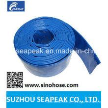 Manguera de agua ligera del jardín del PVC China