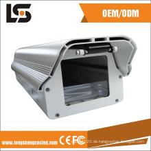 Druckgussteile CCTV-Minimonitor CCTV-Kamera-Überwachungs-Kit