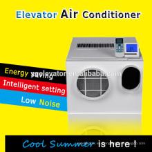 Ascensor aire acondicionado, Ascensor aire acondicionado