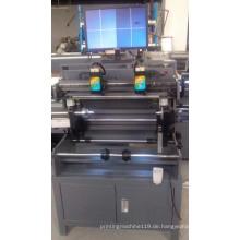 Flexodruckplatten-Befestigungsmaschine 320