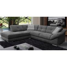 100% Polyester Kunstleinenstoff für Sofabezüge