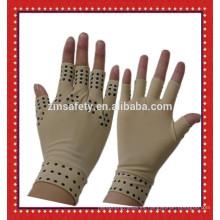 Guantes de la recuperación de la compresión de la artritis de cobre Guantes de la artritis